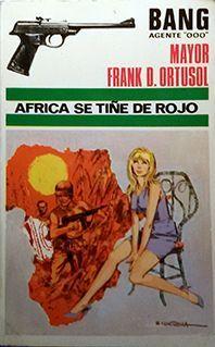 AFRICA SE TIÑE DE ROJO