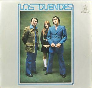 LOS DUENDES (DISCO VINILO)