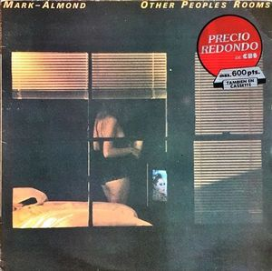 OTHER PEOPLES ROOMS (DISCO VINILO)