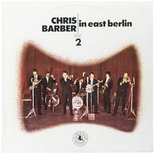 IN EAST BERLIN PART. 2 (DISCO VINILO)