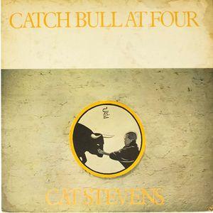 CATCH BULL AT FOUR (DISCO VINILO)