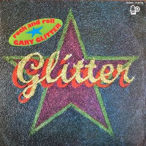 GLITTER (DISCO VINILO)