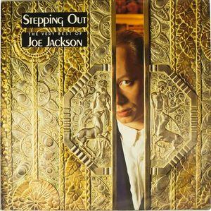 THE VERY BEST OF JOE JACKSON (DISCO VINILO)