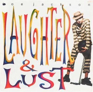 LAUGHTER & LUST (DISCO VINILO)