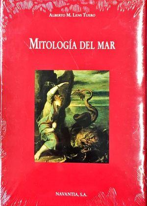 MITOLOGIA DEL MAR