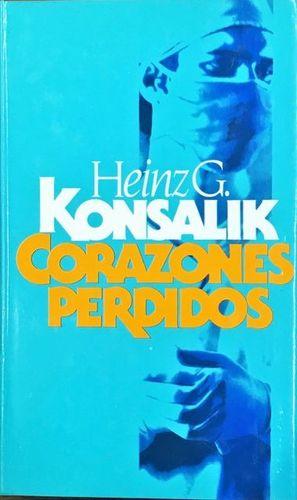 CORAZONES PERDIDOS