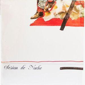SESION DE NOCHE (DISCO VINILO)