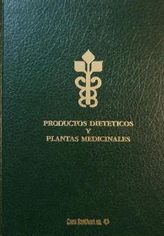 PRODUCTOS DIETETICOS Y PLANTAS MEDICINALES