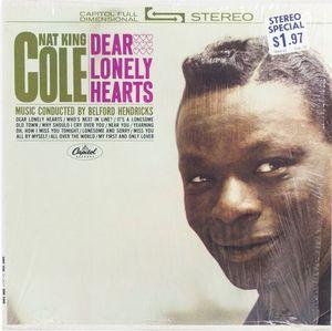 DEAR LONELY HEARTS (DISCO VINILO)