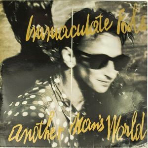 ANOTHER MAN'S WORLD (DISCO VINILO)