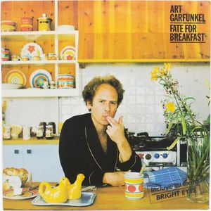 FATE FOR BREAKFAST (DISCO VINILO)