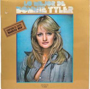 LO MEJOR DE BONNIE TYLER (DISCO VINILO)