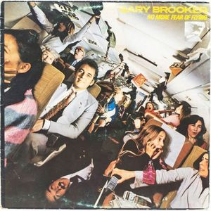 NO MORE FEAR OF FLYING (DISCO VINILO)