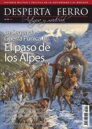 DESPERTA FERRO ANTIGUA Y MEDIEVAL 59: LA SEGUNDA GUERRA PÚNICA (II)