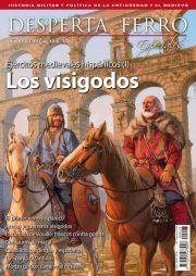DESPERTA FERRO ESPECIALES XXIII: EJÉRCITOS MEDIEVALES HISPÁNICOS (I): LOS VISIGODOS