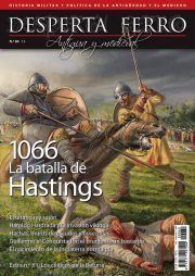 DESPERTA FERRO ANTIGUA Y MEDIEVAL 60: 1066 LA BATALLA DE HASTINGS