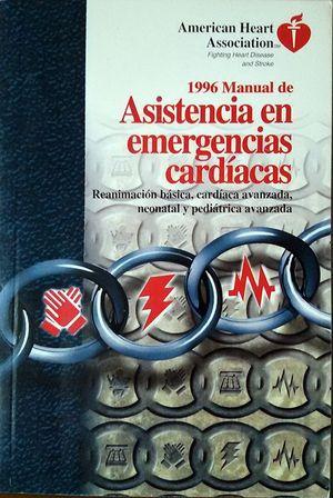 ASISTENCIA EN EMERGENCIAS CARDIACAS