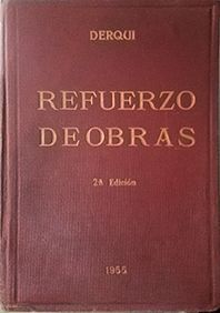 REFUERZO DE OBRAS