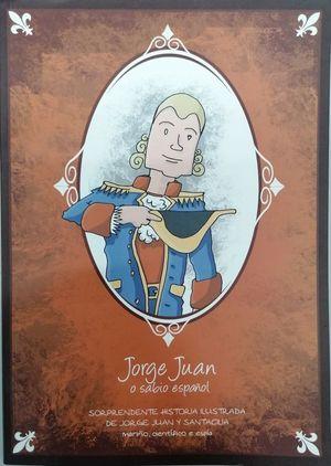 JORGE JUAN. O SABIO ESPAÑOL
