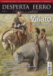 DESPERTA FERRO ANTIGUA Y MEDIEVAL 61: VIRIATO. TERROR DE ROMA