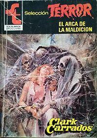 EL ARCA DE LA MALDICION