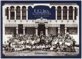 100 AÑOS ESCUELA OBRERA FERROL