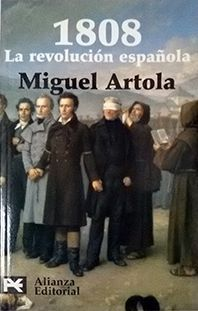 1808 LA REVOLUCION ESPAÑOLA