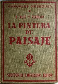 LA PINTURA DE PAISAJES