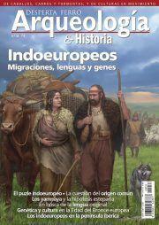 DESPERTA FERRO ARQUEOLOGÍA E HISTORIA 33: INDOEUROPEOS