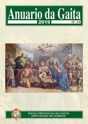 ANUARIO DA GAITA 2019 - Nº 34