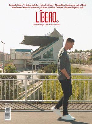 REVISTA LIBERO 34 OTOÑO 2020