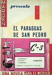 EL PARAGUAS DE SAN PEDRO