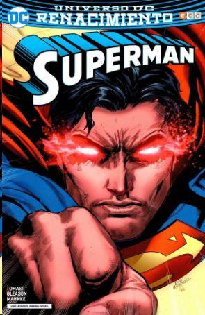SUPERMAN : RENACIMIENTO
