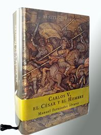 CARLOS V. EL CESAR Y EL HOMBRE