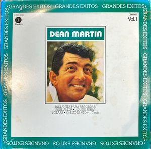 VINILO - GRANDES EXITOS DEAN MARTIN