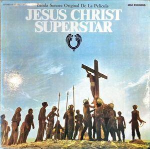 VINILO - B.S.O. JESUS CHRIST SUPERSTAR