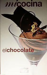 MI COCINA - EL CHOCOLATE