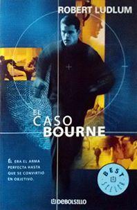 EL CASO BOURNE (BOURNE 1)