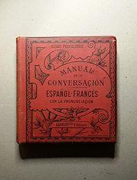 MANUAL DE LA CONVERSACION - ESPAÑOL/FRANCES