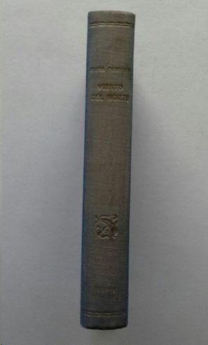 VIENTO DEL NORTE - PREMIO EUGENIO NADAL 1950