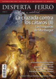 DESPERTA FERRO ANTIGUA Y MEDIEVAL 62: LA CRUZADA CONTRA LOS CATAROS II