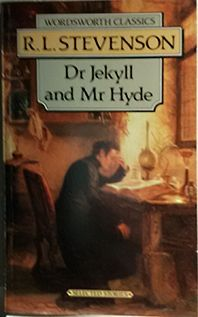 DR JEKILL AND MR HYDE WITH THE MERRY MEN & OTHER STORIES