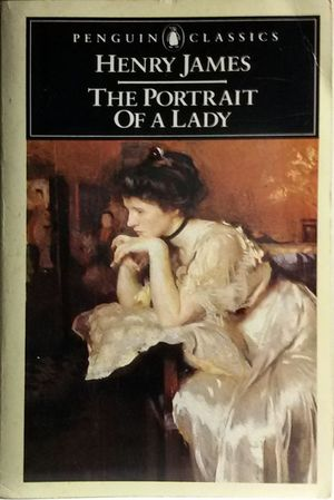 THE PORTRAIT OF A LADY *PENGUIN CLASSICS*