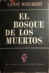 EL BOSQUE DE LOS MUERTOS