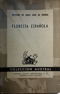 FLORESTA ESPAÑOLA