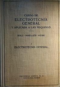 CURSO DE ELECTRONICA GENERAL Y APLICADA A LAS MAQUINAS