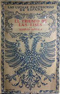 EL TRIUNFO DE LAS LISES II
