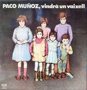 VINILO - VINDRÀ UN VAIXELL