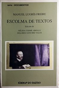 ESCOLMA DE TEXTOS
