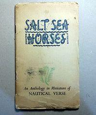 SALT SEA HORSES